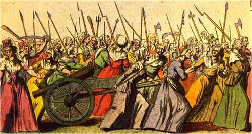 femmes-marchent-sur-Versailles-1789
