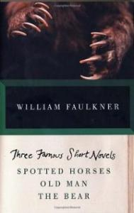 three-famous-short-novels-spotted-horses-old-man-william-faulkner-paperback-cover-art