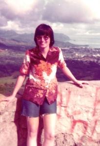 In Hawaii, 1970s