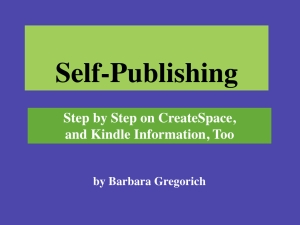 Self-Pub copy