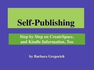 Self-Pub copy