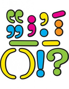punctuation-marks--magnetic-display-accents