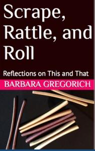 Scrape ebook Title, for Blog